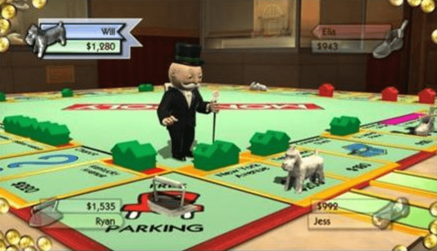 PS3 Monopoly: Does this Monopoly Game Really Stack Up To Playing it on the Board or Not?
