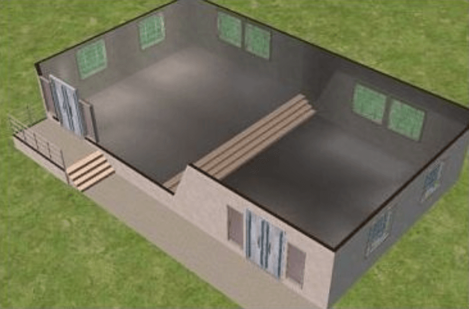 Building Split Level Homes in The Sims 2: An East to Follow Six-Step Tutorial for Beginners and Experts