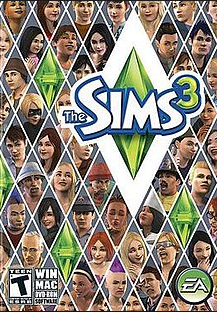 Sims 3 Review: Create a Custom Sim And Make Them Rule The World With The Sims 3 For The PC