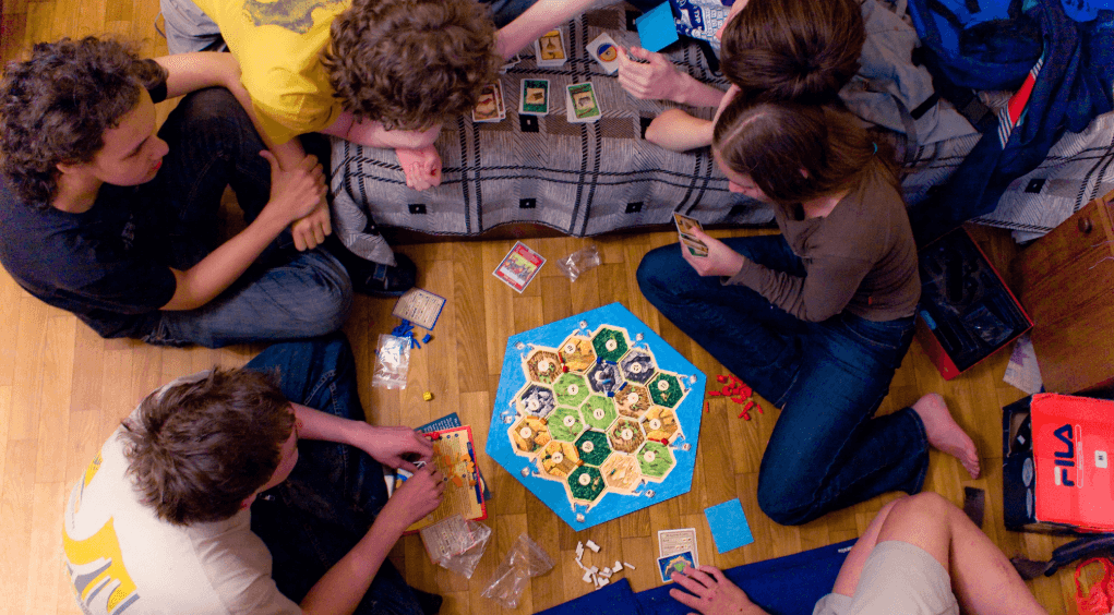 A Guide to Family Friendly Board Games