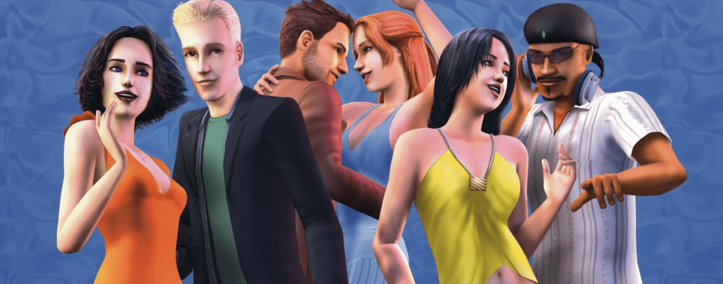 The Sims ultimate guide – Forming Relationships in The Sims 2